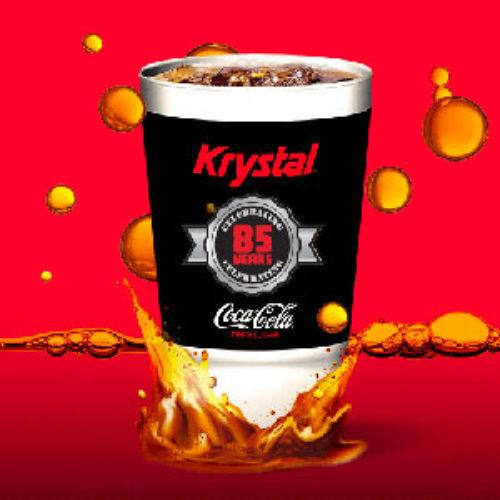 Krystal: Win a Cool Million
