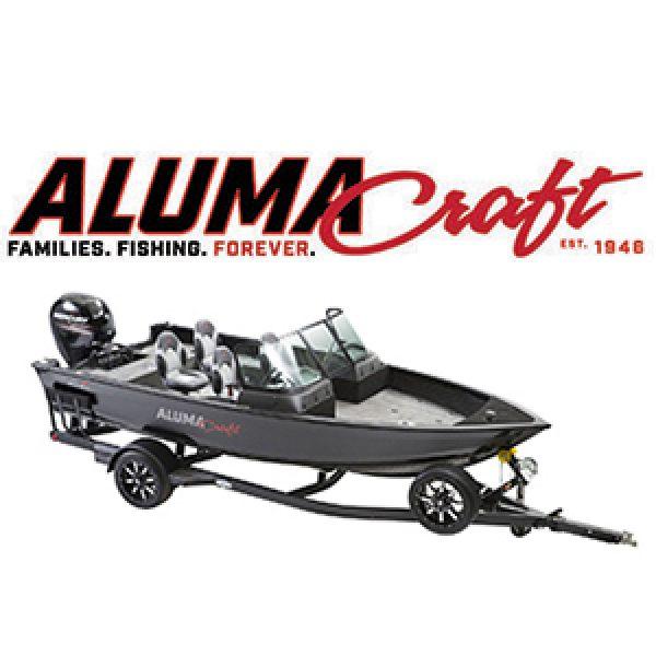 Win an Alumacraft Boat & Trailer