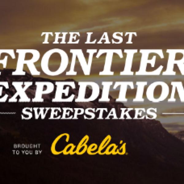 Win an Alaskan Cruise Experience