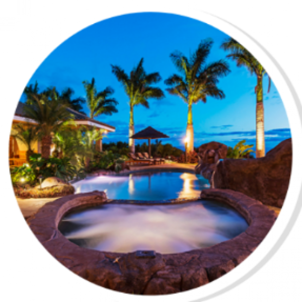 Exotic Estates: Win a Trip to Hawaii