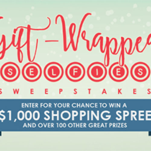 Coca-Cola: Win a $1K Shopping Spree