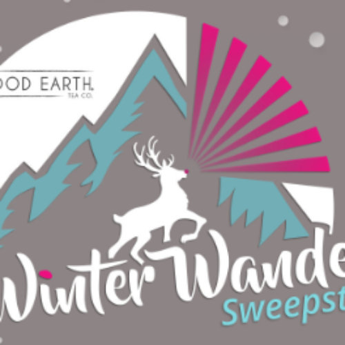 Good Earth Tea: Win $2,250