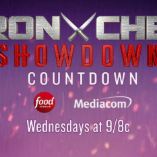 Iron Chef: Win $2,000