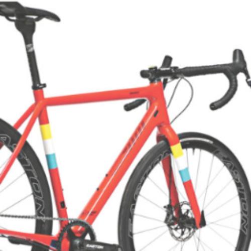 Win a Salsa Warbird Bicycle