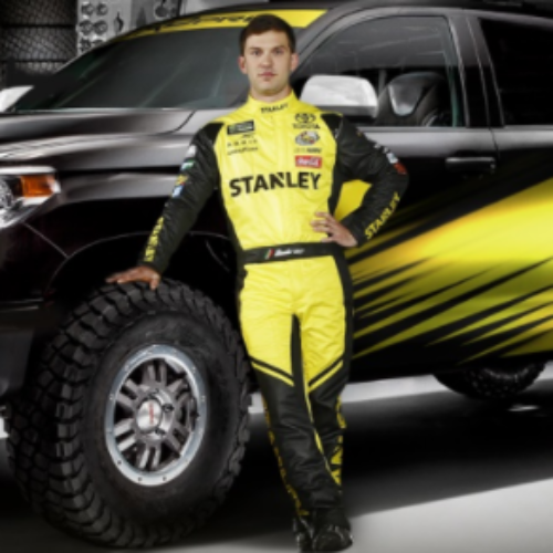 Stanley: Win a 2018 Toyota Tundra