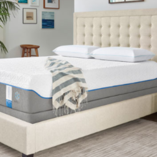 Win a Tempur-Pedic Supreme Mattress