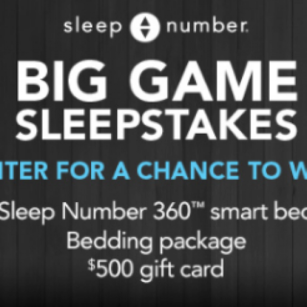 Win a $12K Bedding Package
