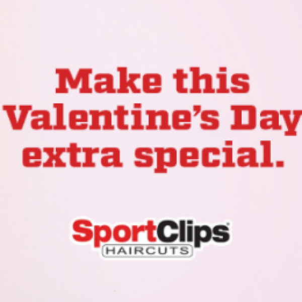 Win a $1,800 Valentine's Package