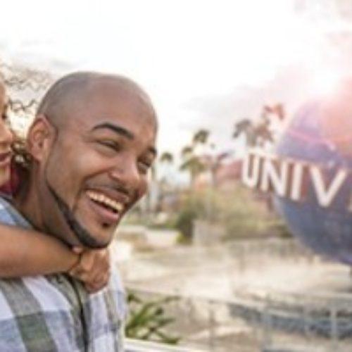 Win a Trip to Universal Orlando Resort