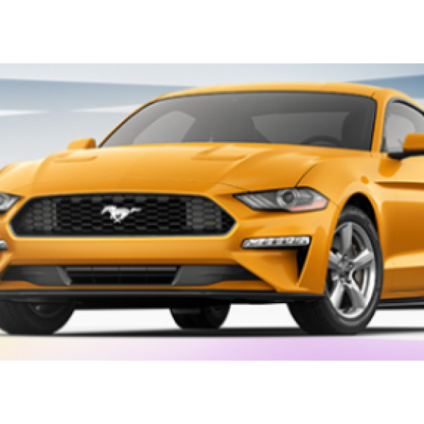 Essence Festival: Win a 2019 Ford Mustang