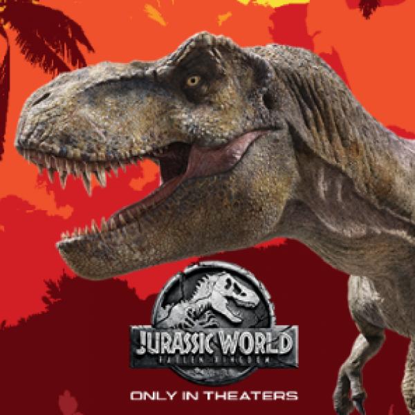 Win a Jurassic Adventure in Hawaii