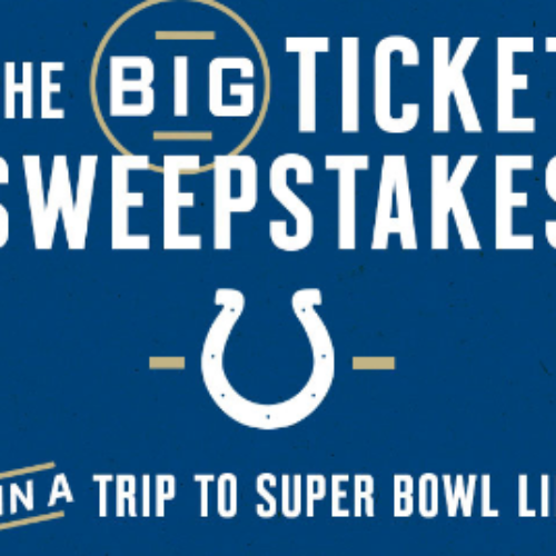 Win a Trip to Super Bowl LIII