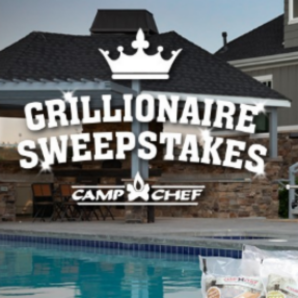 Win a BBQ Prize Package