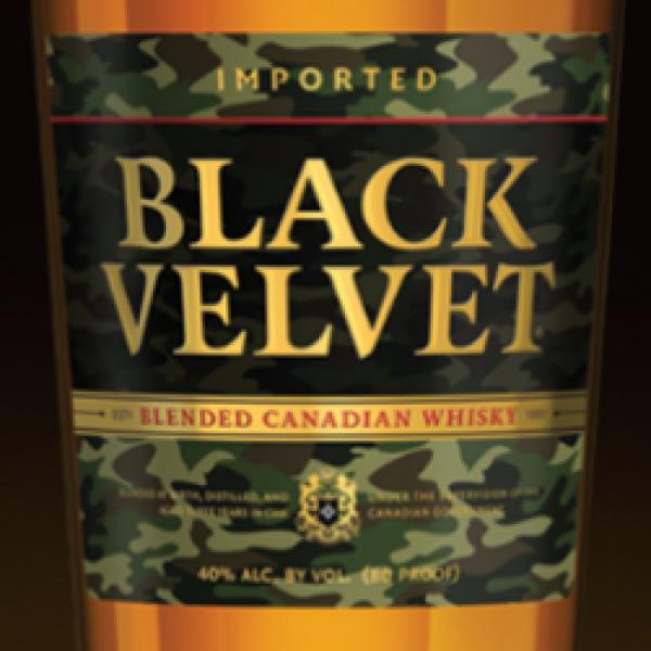Black Velvet: Win a $5K Visa Gift Card