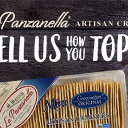 La Panzanella: Win a $1K Visa