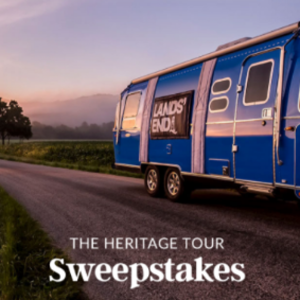 Win a 5-Day Airstream Getaway