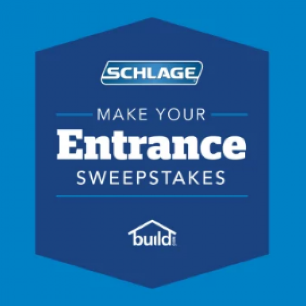 Win a $1K Build.com Gift Card