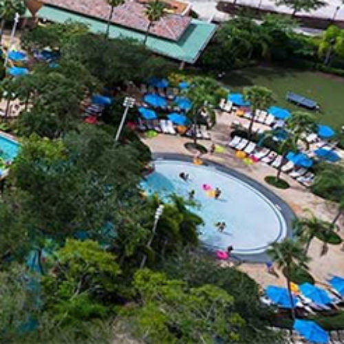 Win a Family Vacation in Orlando