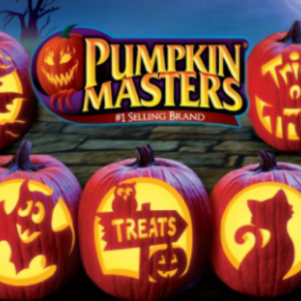 Pumpkin Masters: Win $5,000