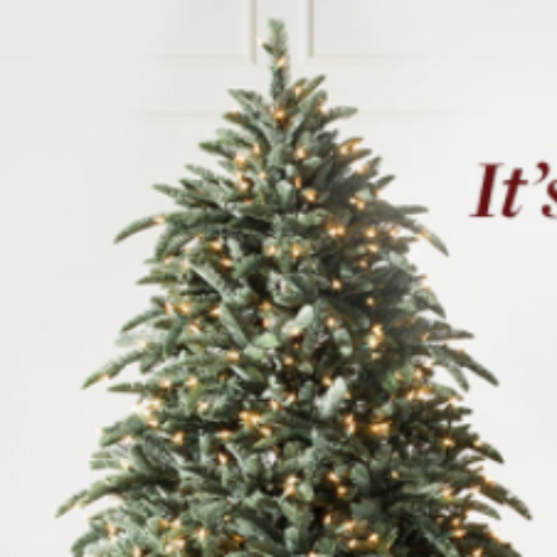 Win Holiday Decorations from Balsam Hill