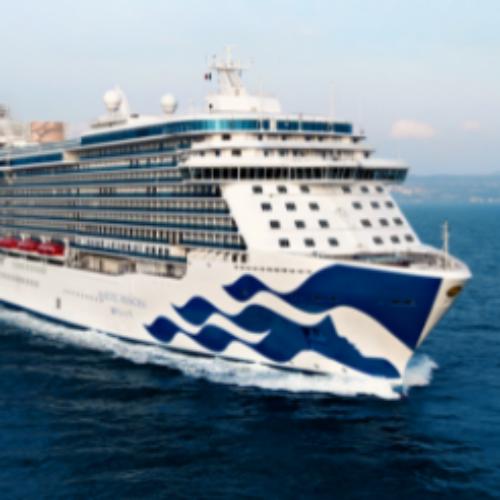 Win a $5,000 Caribbean Cruise