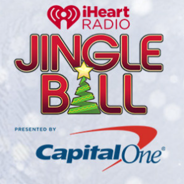 Win a Trip to the Jingle Ball in NYC