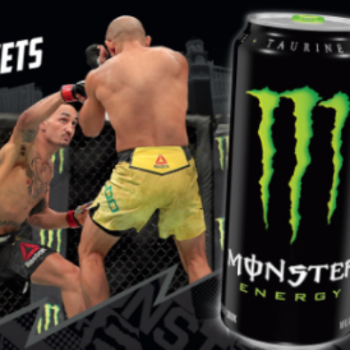 Win a VIP UFC Experience in Vegas