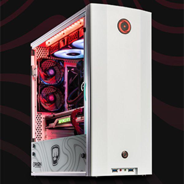Win an Origin PC Neuron Gaming Desktop