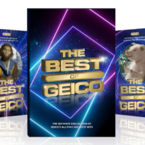 Win an Appearance in a GEICO Commercial