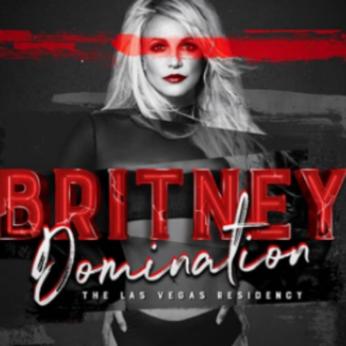 Win a Trip to Las Vegas to see Britney Spears