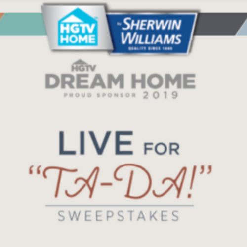 Win One of Seven $500 Lowe's Gift Cards