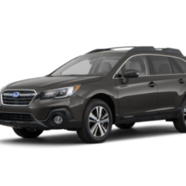 Win a 2019 Subaru Outback, Crosstrek, or Forester