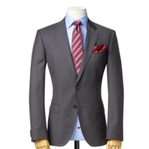 Win a Custom Tailored $2K Suit