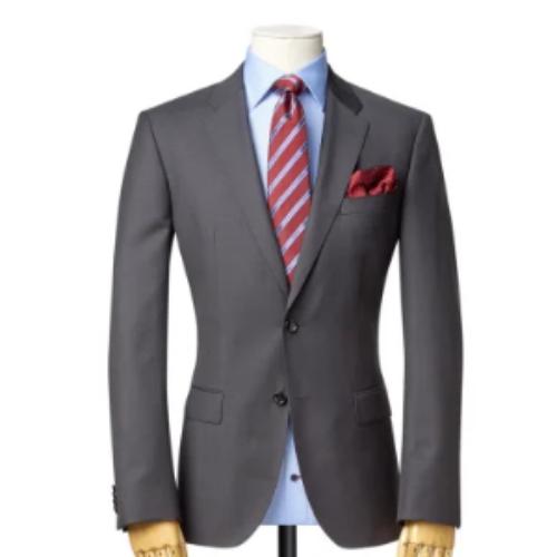 Win a Custom Tailored $2K Suit