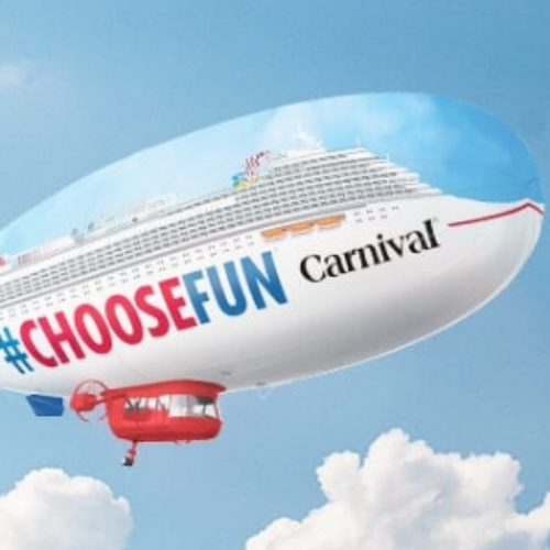 Win a Carnival Cruise for Two