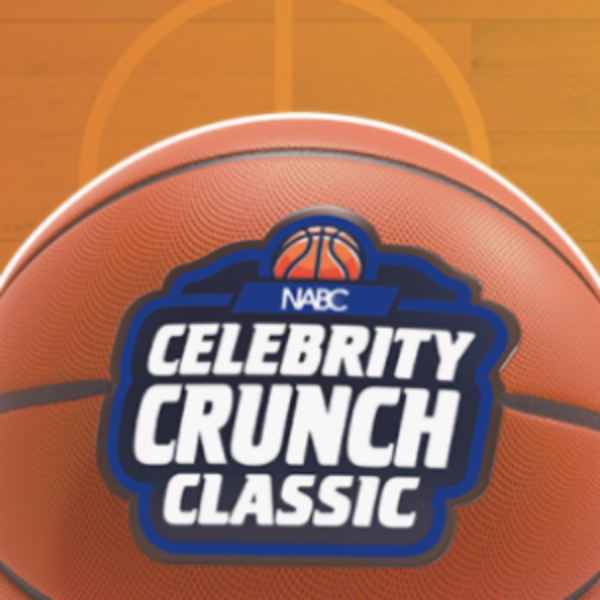 Win a Trip to the Celebrity Crunch Classic