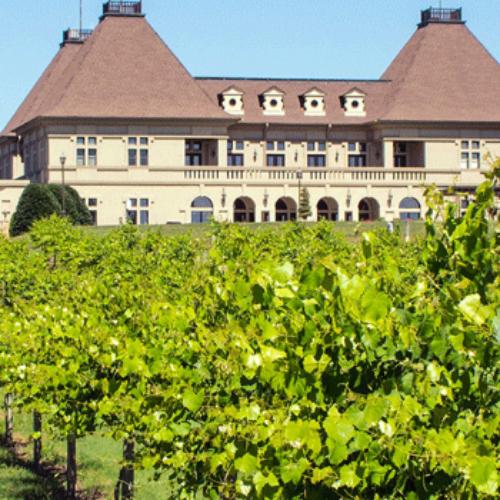 Win 3-Nights At Chateau Elan Winery & Resort