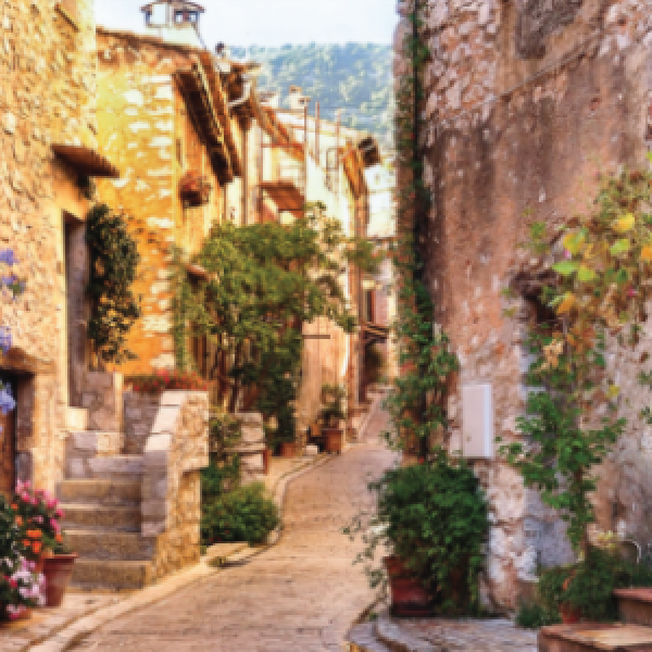 Win a River Cruise in Southern France