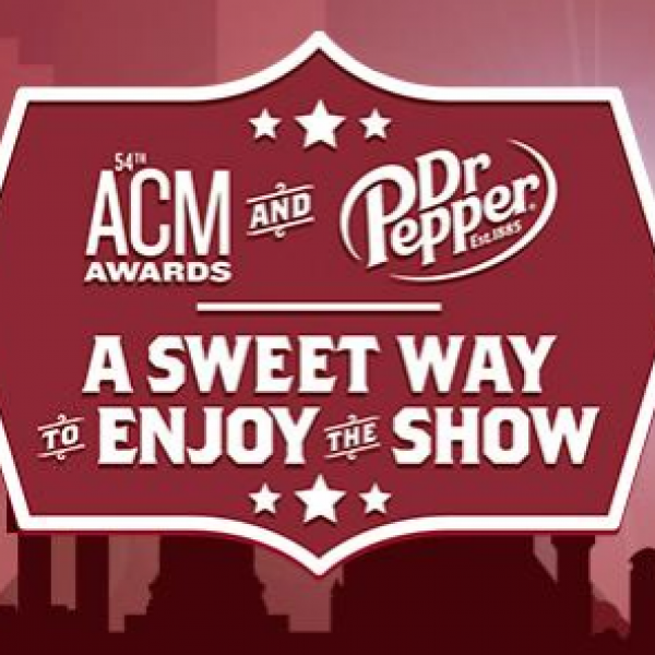 Win a Trip to the ACM Awards in Las Vegas