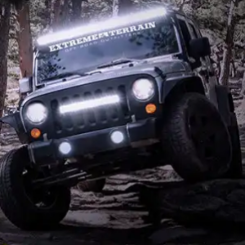 Win a $5K Extreme Terrain Gift Card
