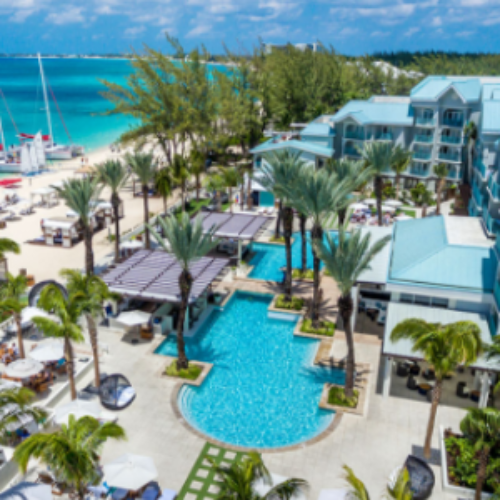 Win a Cayman Islands Getaway