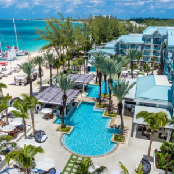 Win a Cayman Islands Getaway