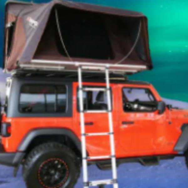 Win a Custom Jeep Wrangler JL Unlimited Sport