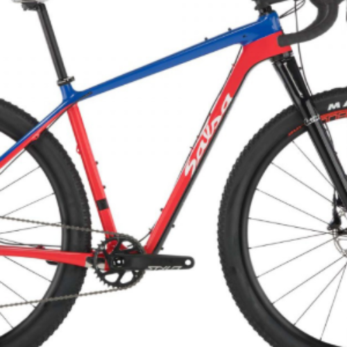 Win a Salsa Cutthroat Rival 1 Bicycle