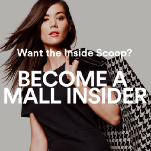 Win a $1,000 Simon Malls Shopping Spree