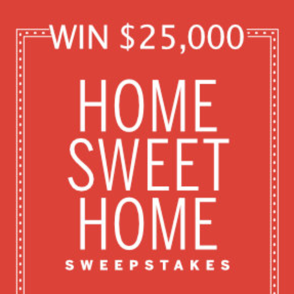 Win $25k from Southern Living