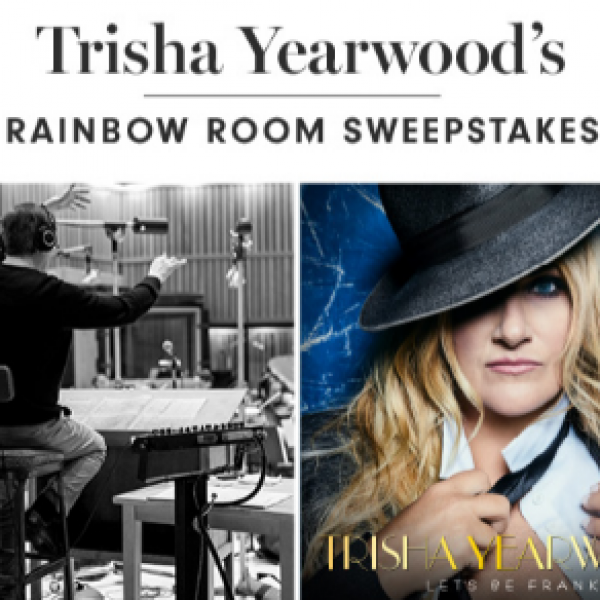 Win a Trip to See Trisha Yearwood