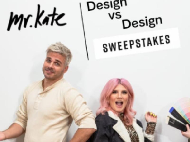 Ashley Homestore: Win a Room Makeover