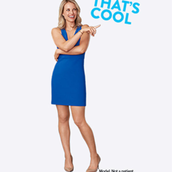 Win a $3K Check from CoolSculpting