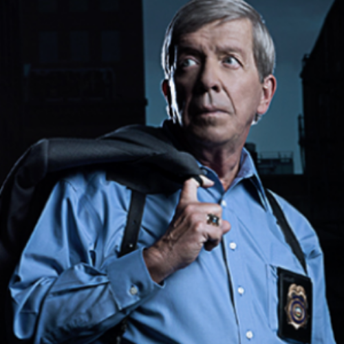 Investigation Discovery: Win a Trip to Homicide Hunter